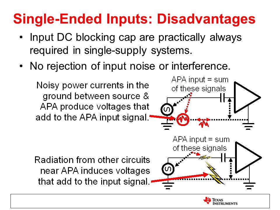 Class-D APA Benefits Class-D audio power amplifiers offer greater efficiency than amplifiers like Class-AB.