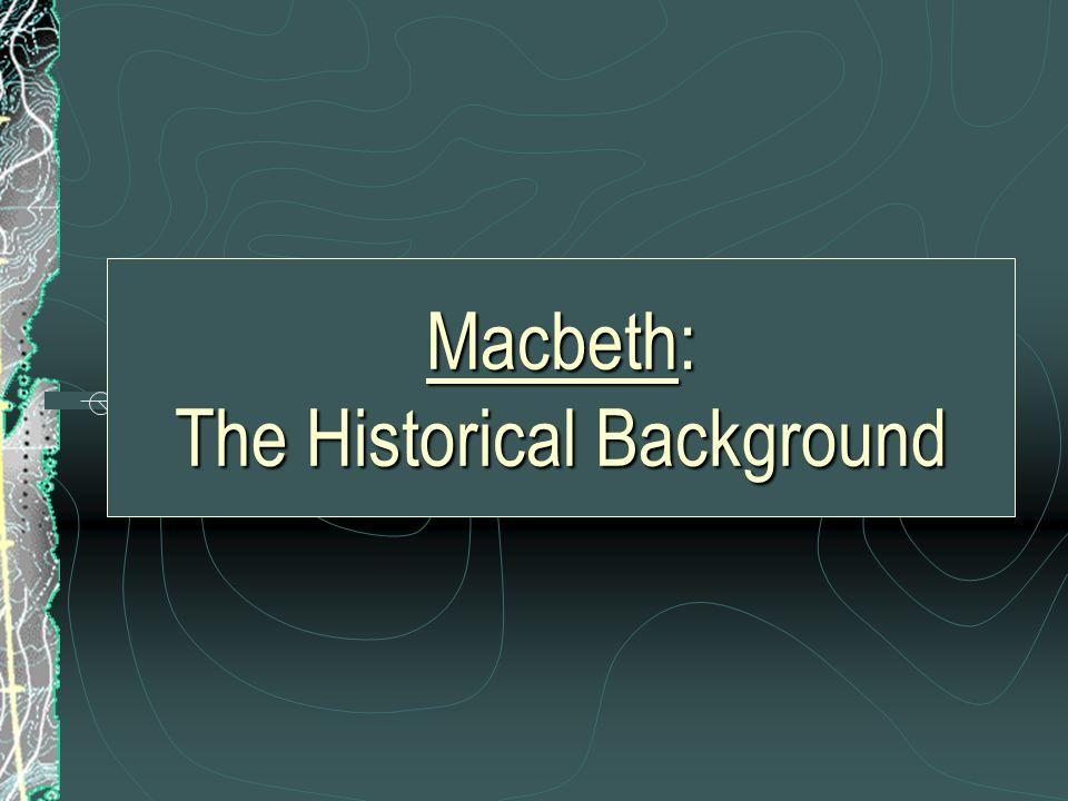Seyton: Macbeths lieutenant.