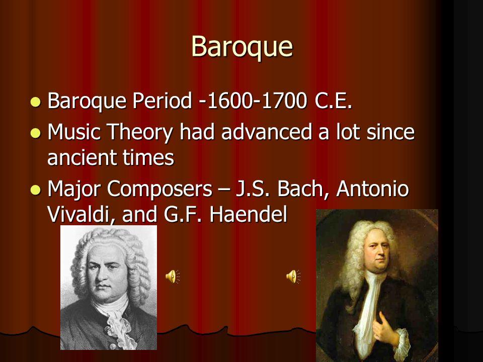 Bachs own Handwriting