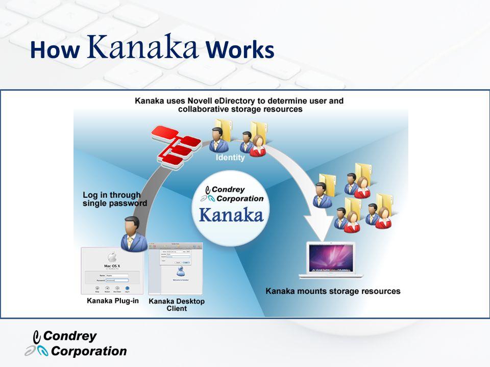 How Kanaka Works