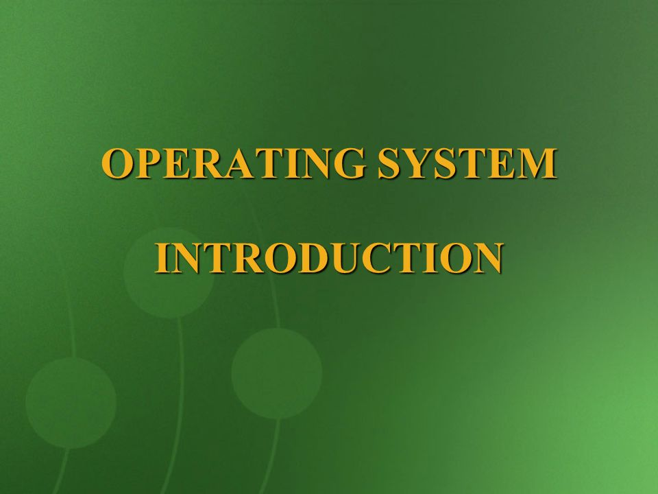 COMPUTER SOFTWARE Application Programs System Programs o Which manages the operations of the computer o Which solve problems for their users