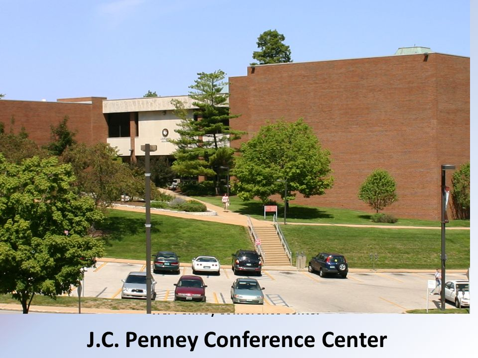 J.C. Penney Conference Center