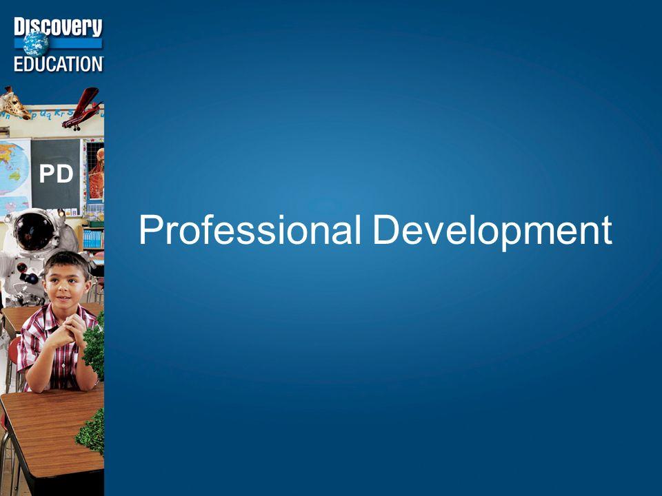 Professional Development PD