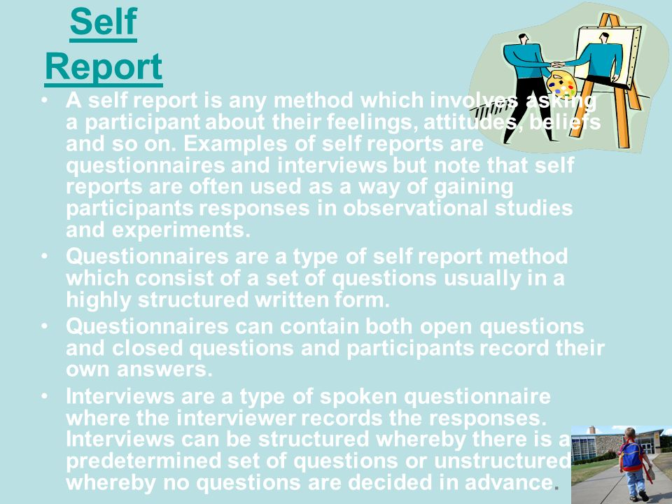 An experiment is a research method used by psychologists which involves the manipulation of variables in order to discover cause and effect.