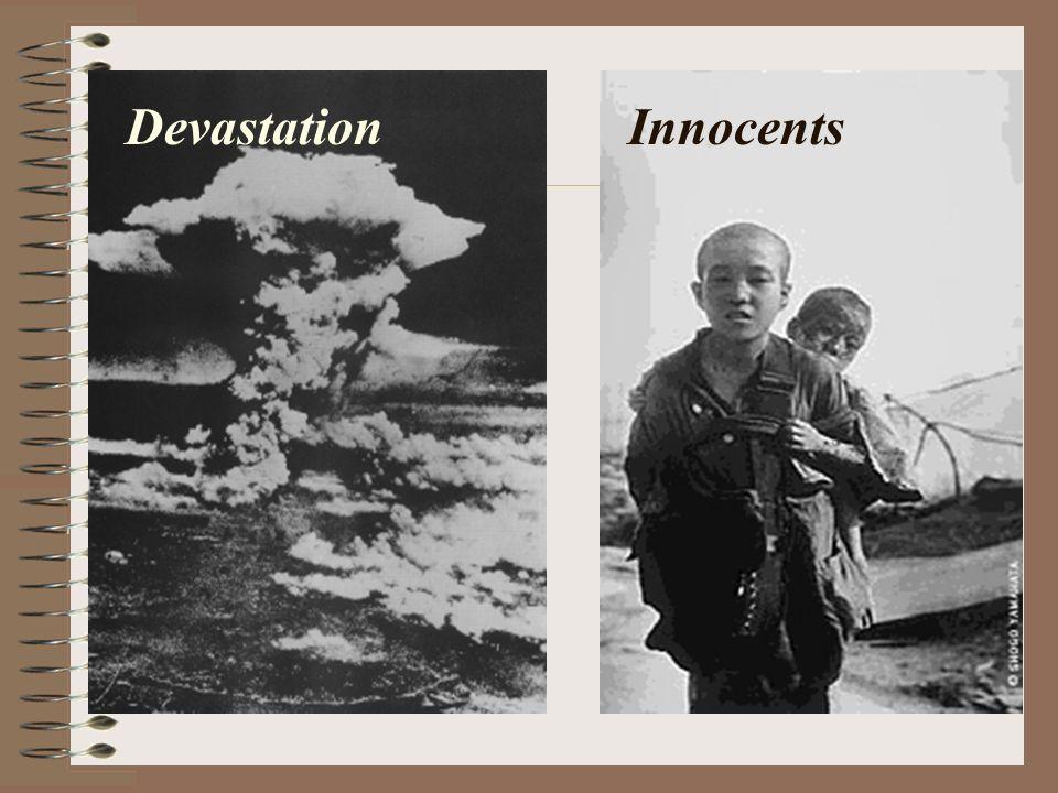 Devastation Innocents