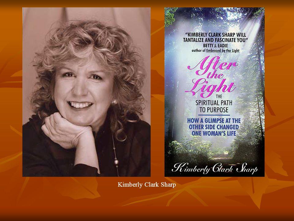 Kimberly Clark Sharp