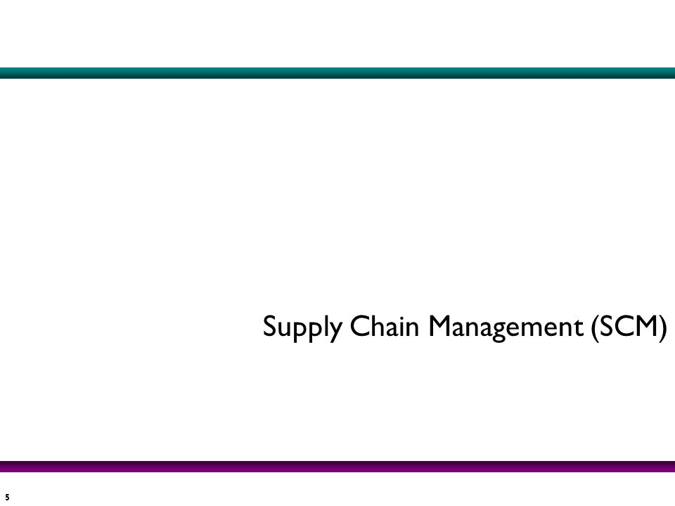 16 Customer relationship management (CRM)