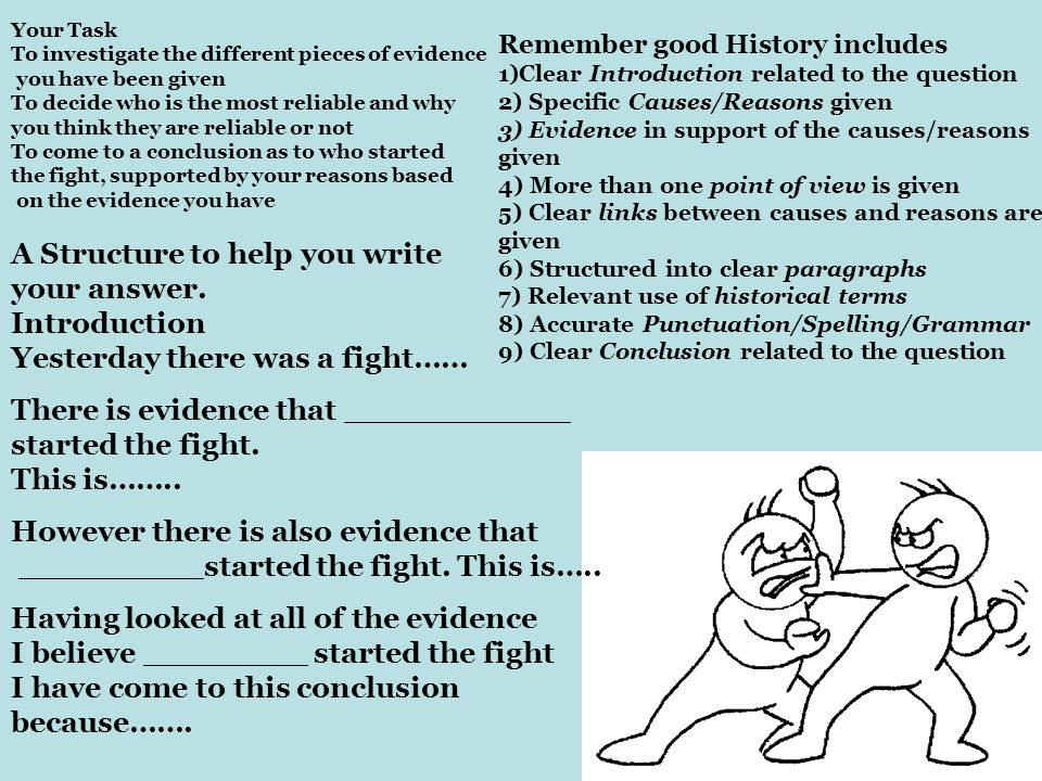 In your books complete the following sentences Title – Robert will never play piano again 1) Robert was to blame for the accident because……… 2) Robert was not to blame for the accident because……..