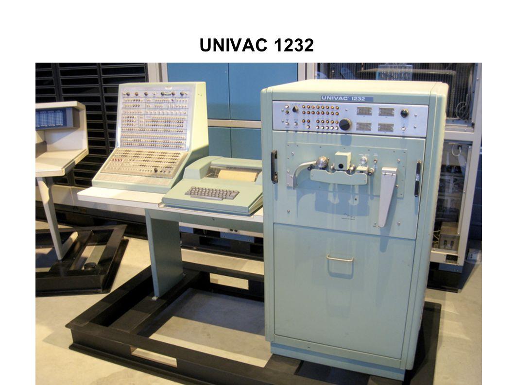 UNIVAC 1232