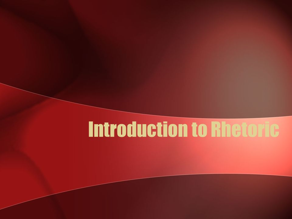 By the end of this lesson, you will be able to: Identify the rhetorical situation of a written or spoken argument; Analyze the relationship between speaker, audience, and subject; Discuss the rhetorical appeals made by a speaker; and Create an argument through conscious and deep consideration of the rhetorical situation, audience, and rhetorical appeals.