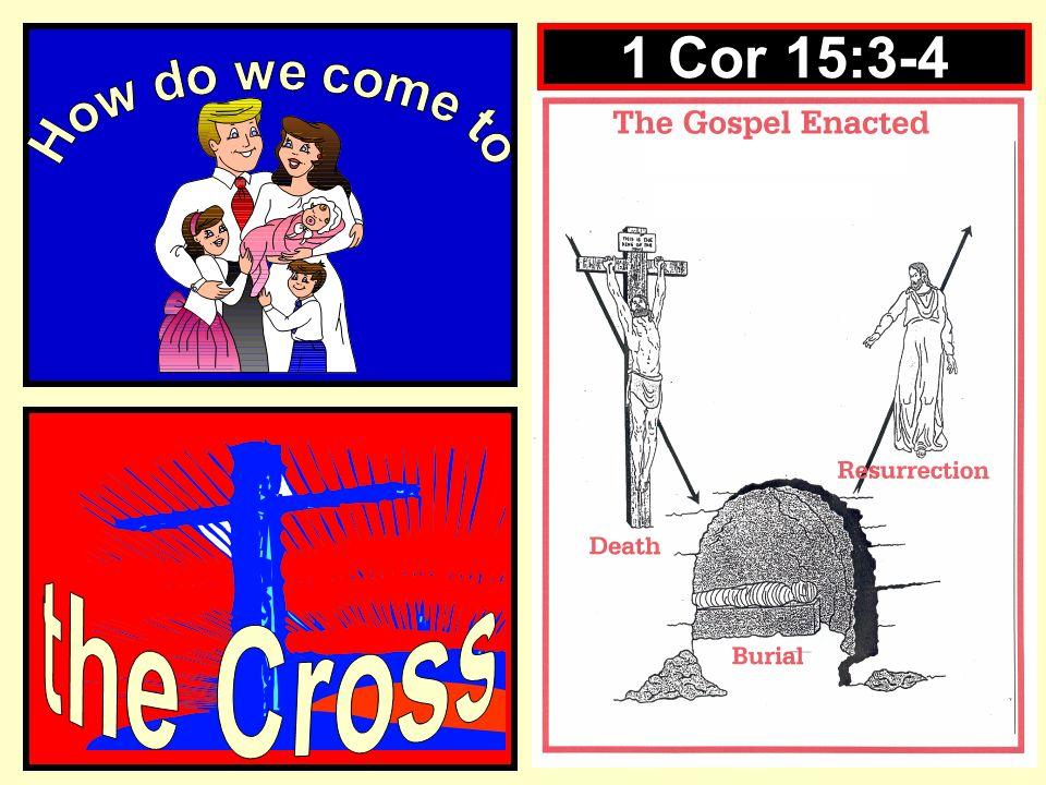 1 Cor 15:3-4