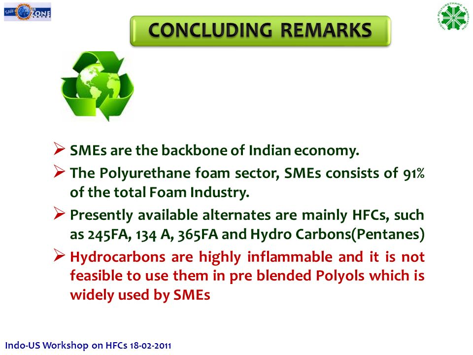 SMEs are the backbone of Indian economy.