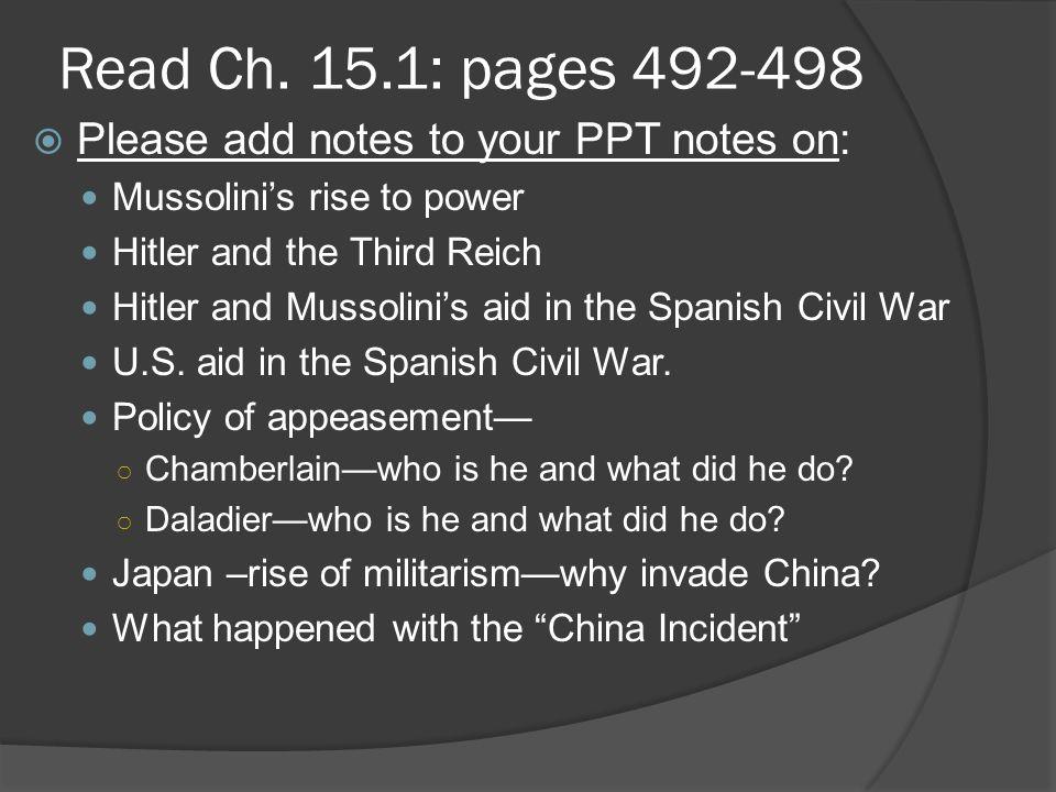 Read Ch.