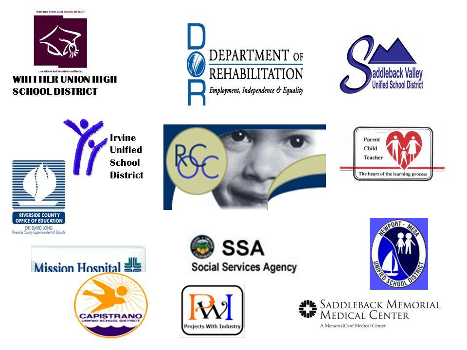 WHITTIER UNION HIGH SCHOOL DISTRICT Irvine Unified School District