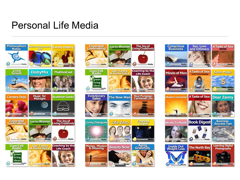 Personal Life Media