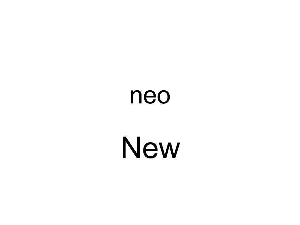 neo New