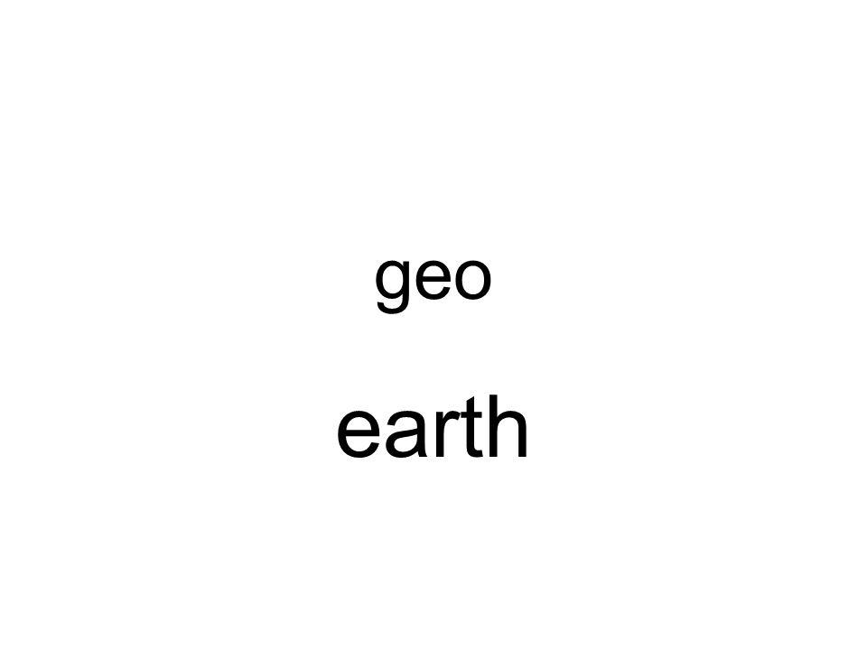 geo earth