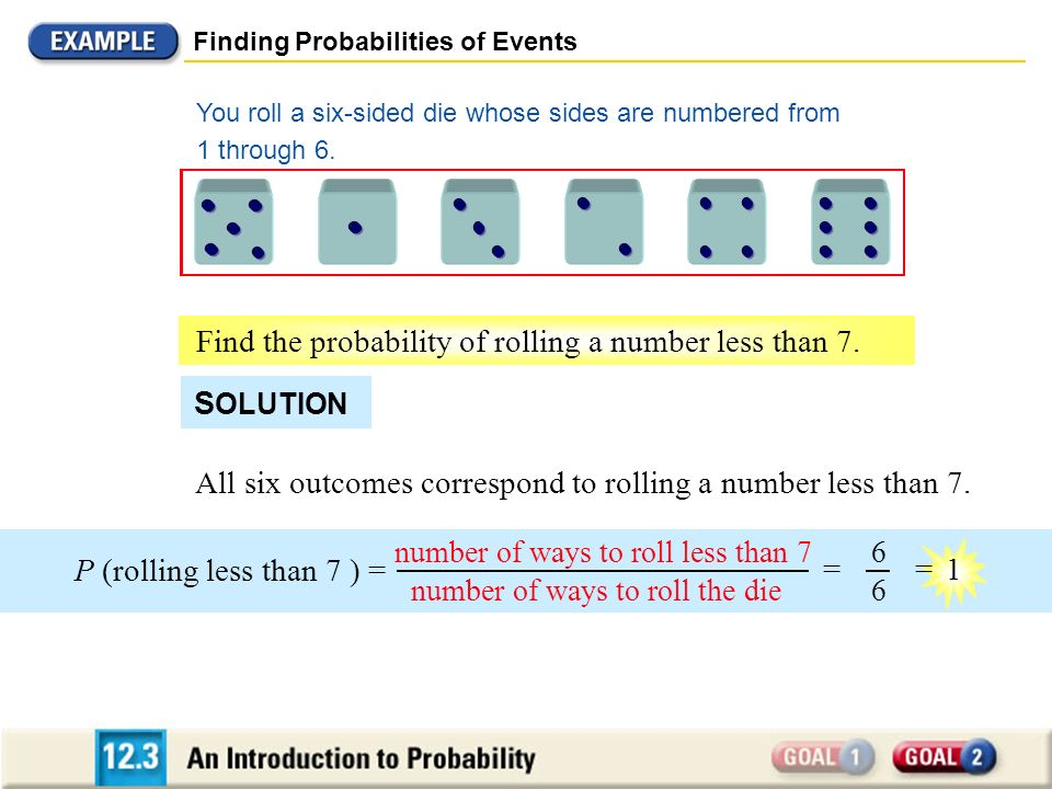 Probabilities Involving Permutations or Combinations You put a CD that has 8 songs in your CD player.