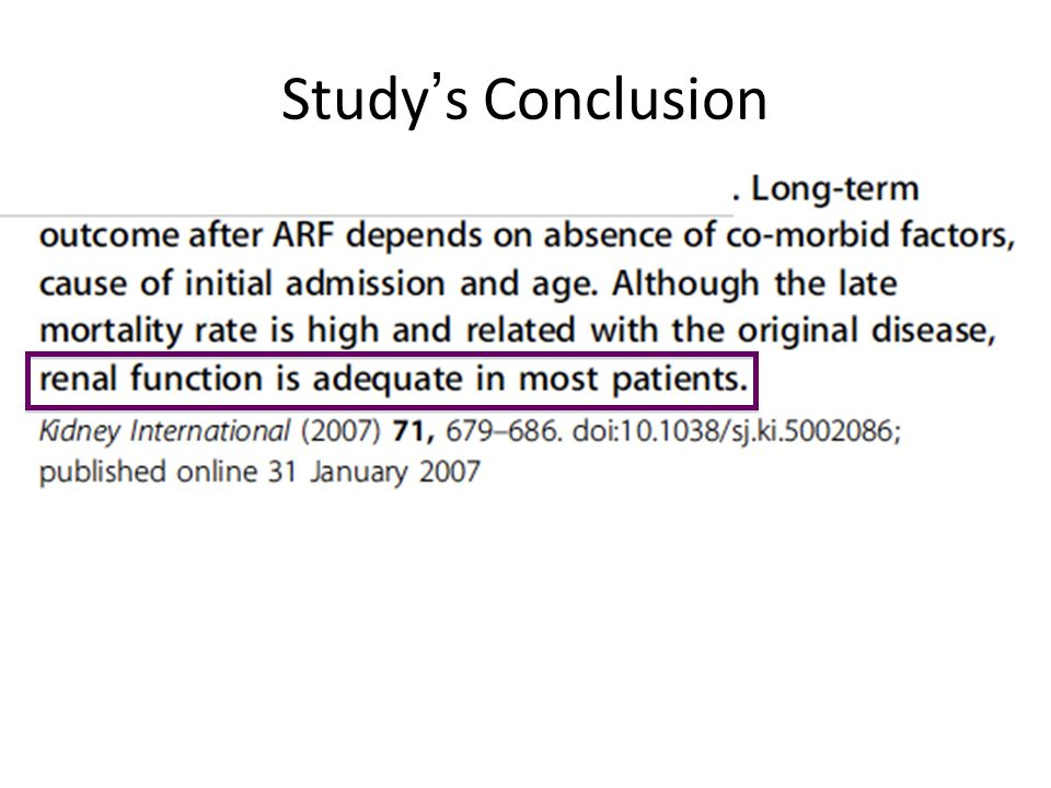 Coca et al, Kidney International, 2011