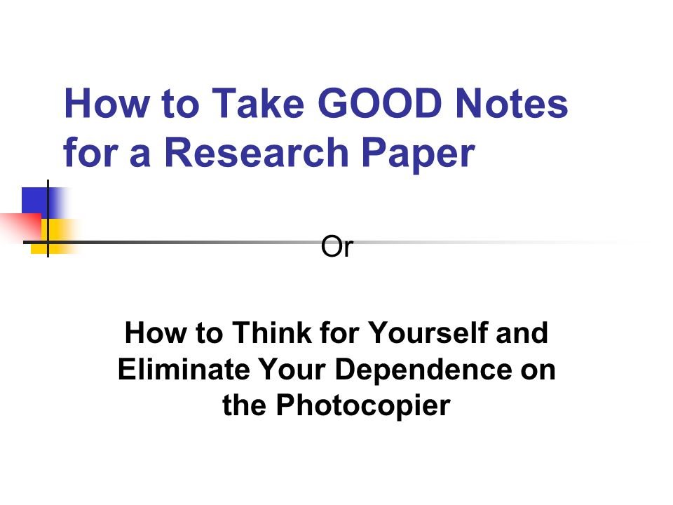 Organize as you go: Put the source (usually the authors name and book/source title) at the upper left corner of card.