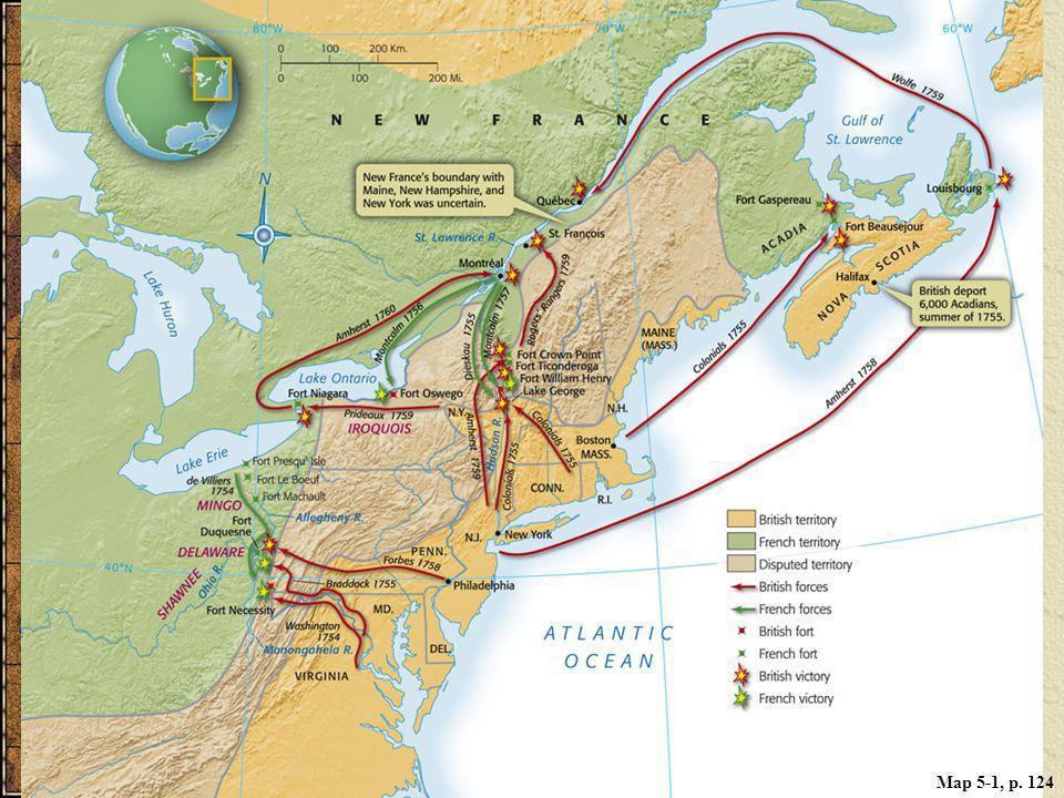 Map 5-1, p. 124