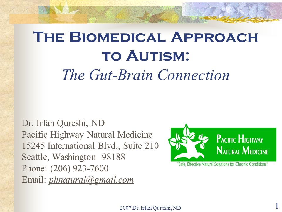 2007 Dr.Irfan Qureshi, ND 42 What Increases Free-Radicals.