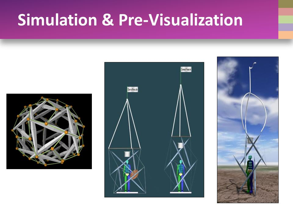 Simulation & Pre-Visualization