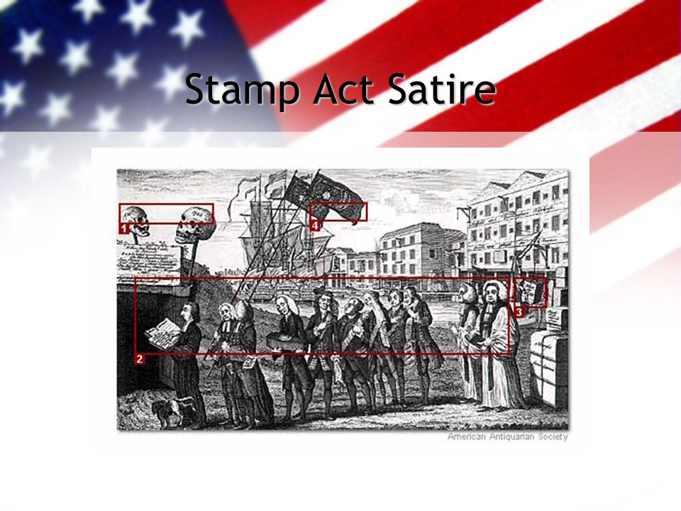 Law passed by Parliament in 1766 –Passed after the Stamp Act was repealed Stated that Parliament had supreme authority to govern the colonies. Colonis