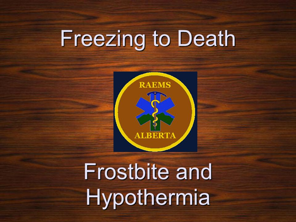 Refreezing after thawing causes more severe damage to the tissue involved Refreezing after thawing causes more severe damage to the tissue involved