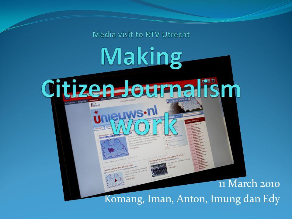 11 March 2010 Komang, Iman, Anton, Imung dan Edy