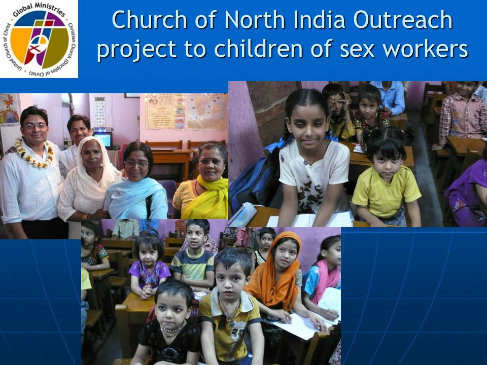 Visit to the School for the Deaf run by the Madras Diocese