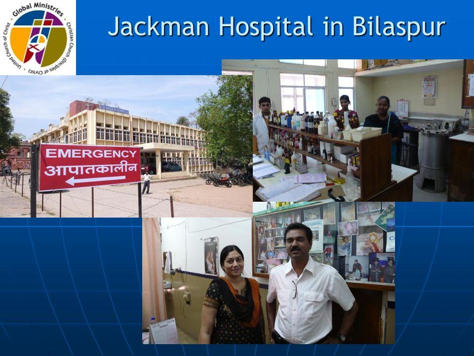 Visit to James Hospital and Nursing School in Colachel