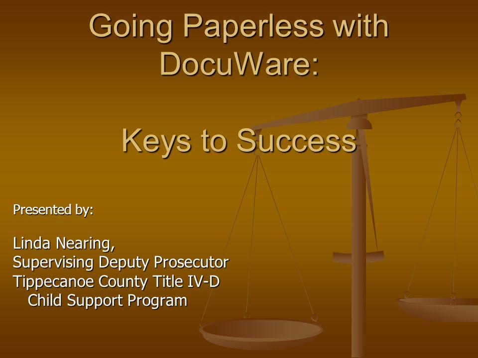 DocuWare File