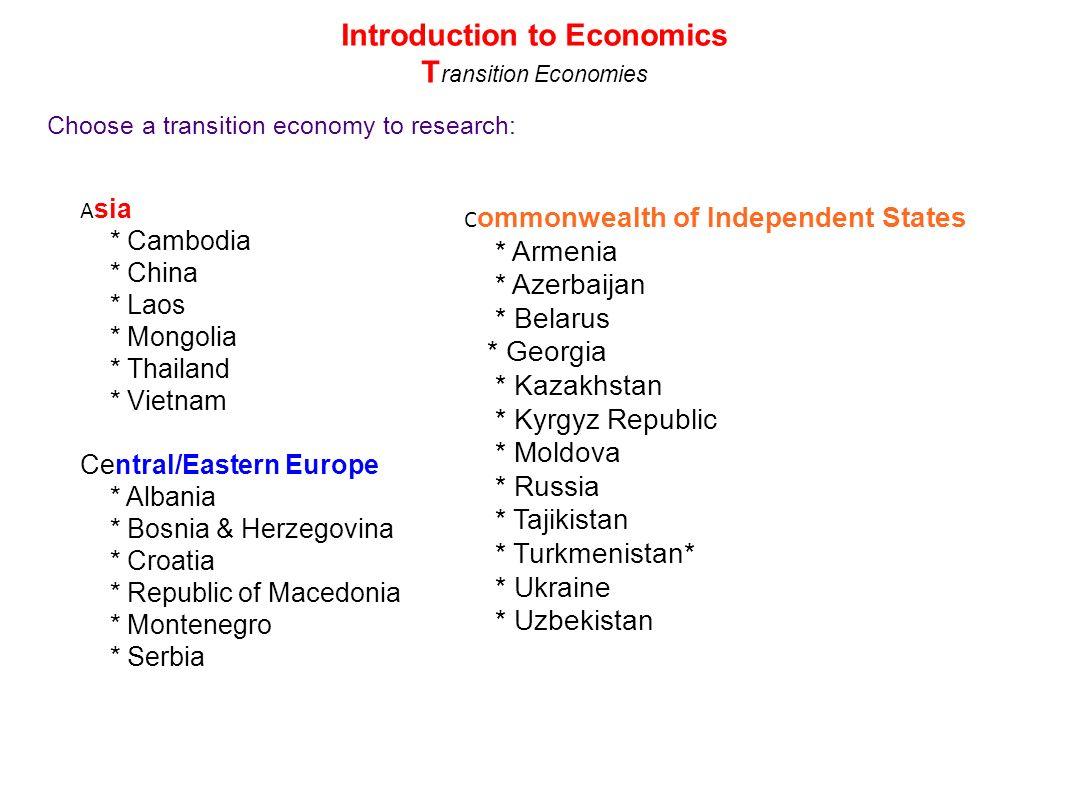 A sia * Cambodia * China * Laos * Mongolia * Thailand * Vietnam Central/Eastern Europe * Albania * Bosnia & Herzegovina * Croatia * Republic of Macedo