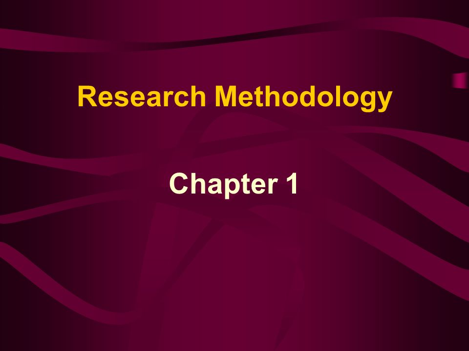 Research and Business Primary objective is to provide information that improves the decision-making process of an organization.