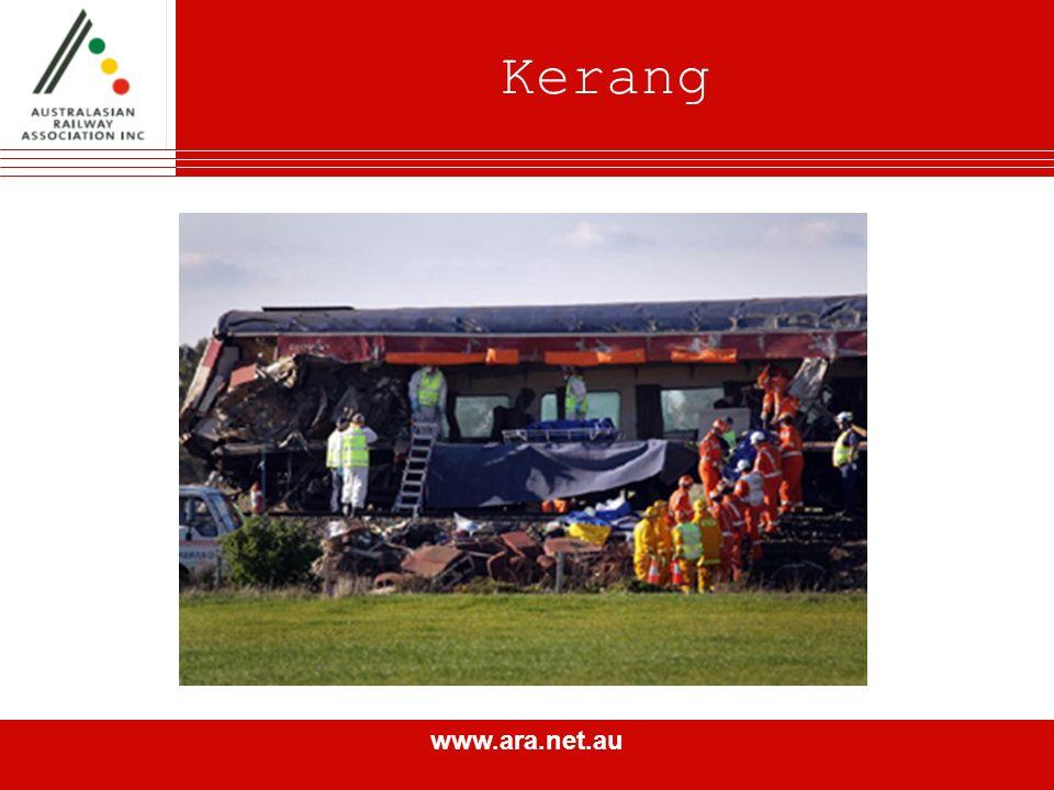 www.ara.net.au Kerang