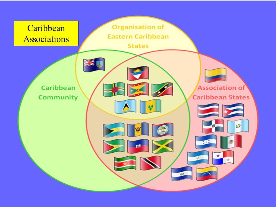 Caribbean Associations