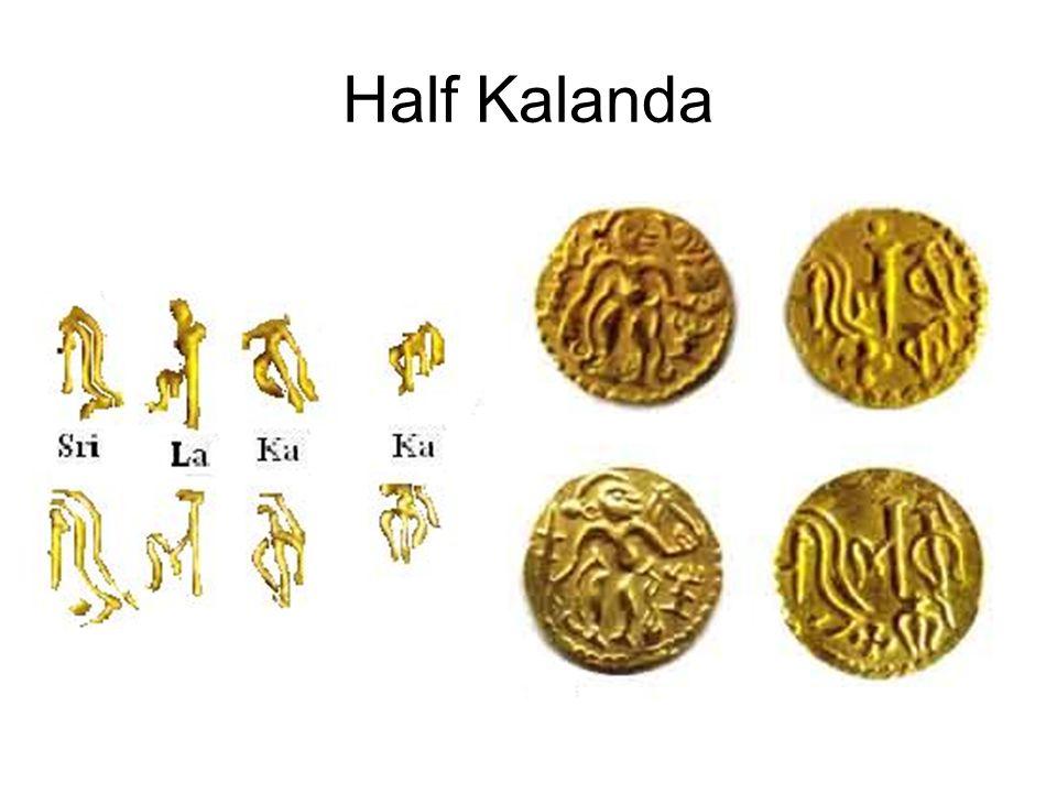 Half Kalanda