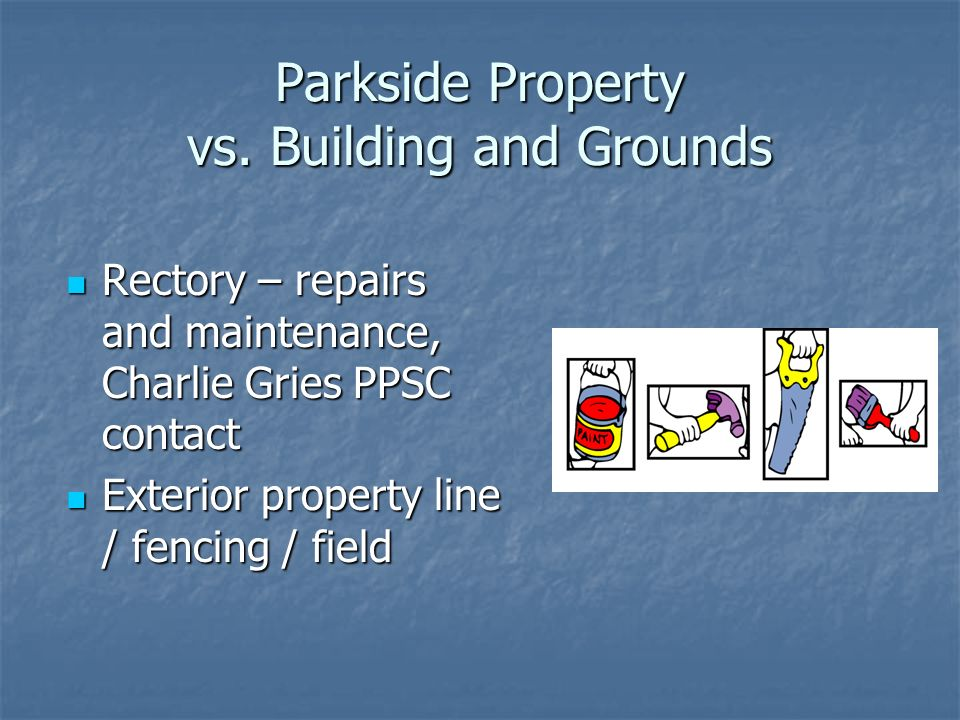 Parkside Property vs.