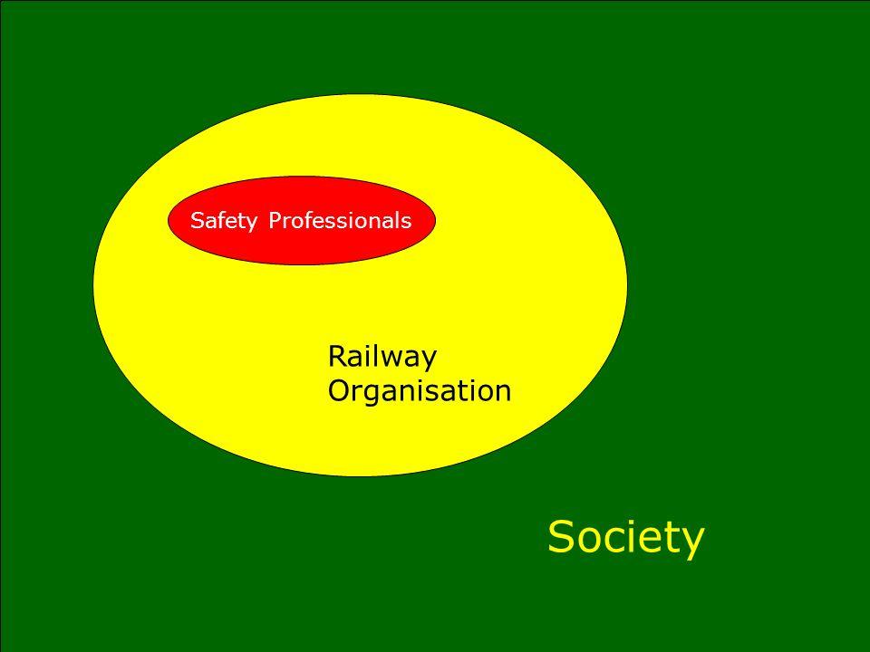 Railway Organisation Safety Professionals Society