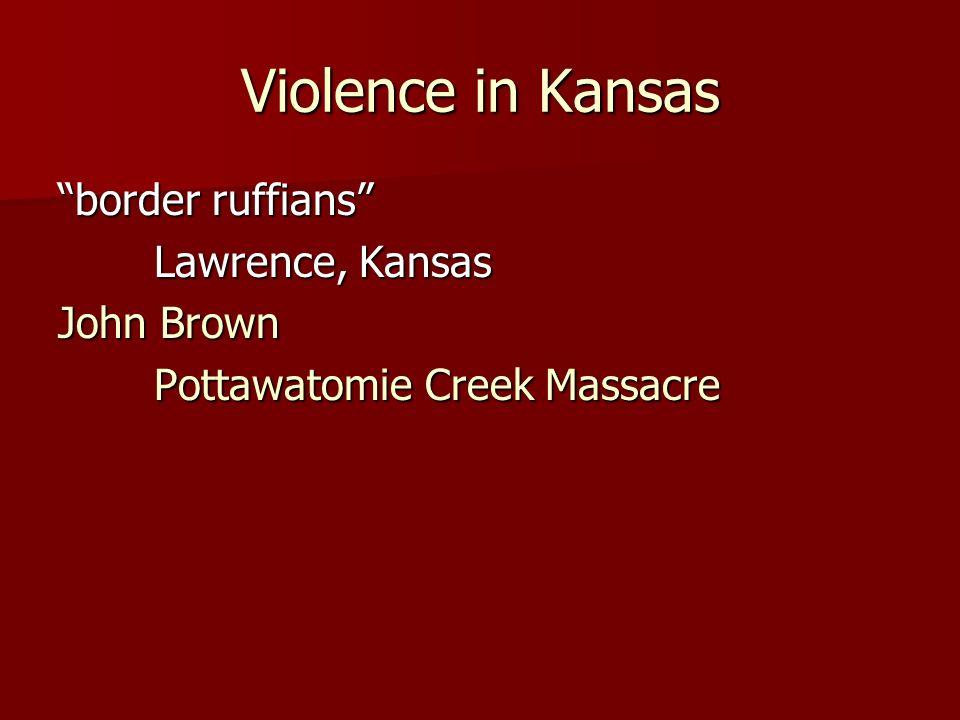 Debate in Congress Senator Charles Sumner The Crime Against Kansas The Crime Against Kansas Andrew Butler Preston Brooks Hostilities among peers