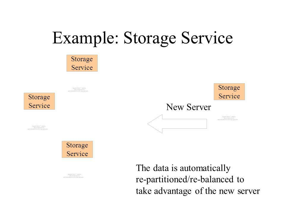 Sample EC2 Use Cases Batch Processing All instances are configured with the same code.