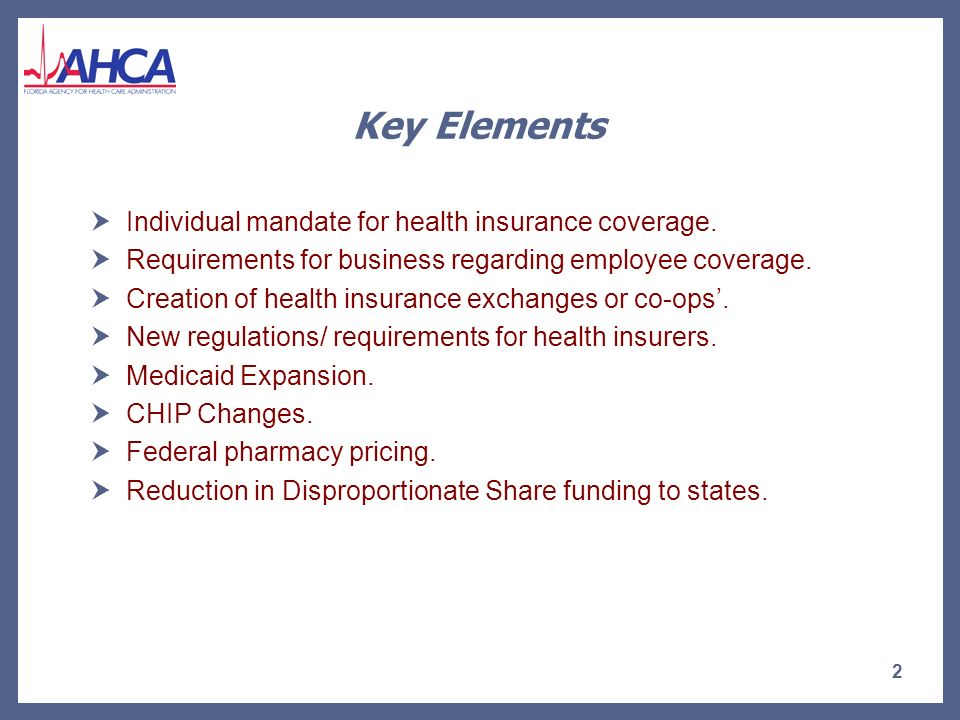 Proposals Senate: S America s Healthy Future Act of 2009 (10/19/2009).