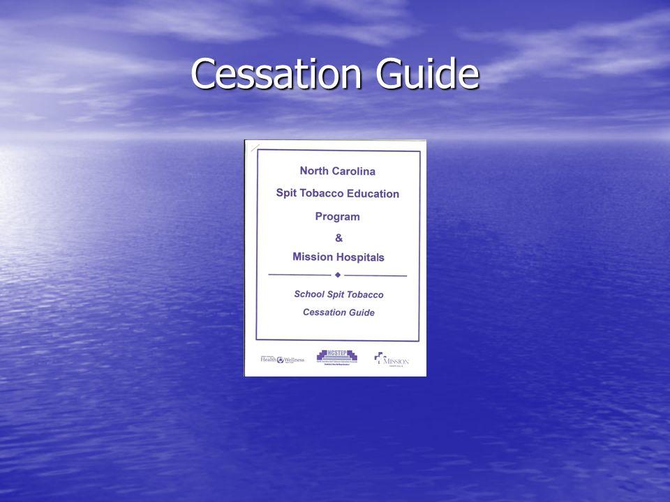 Cessation Guide