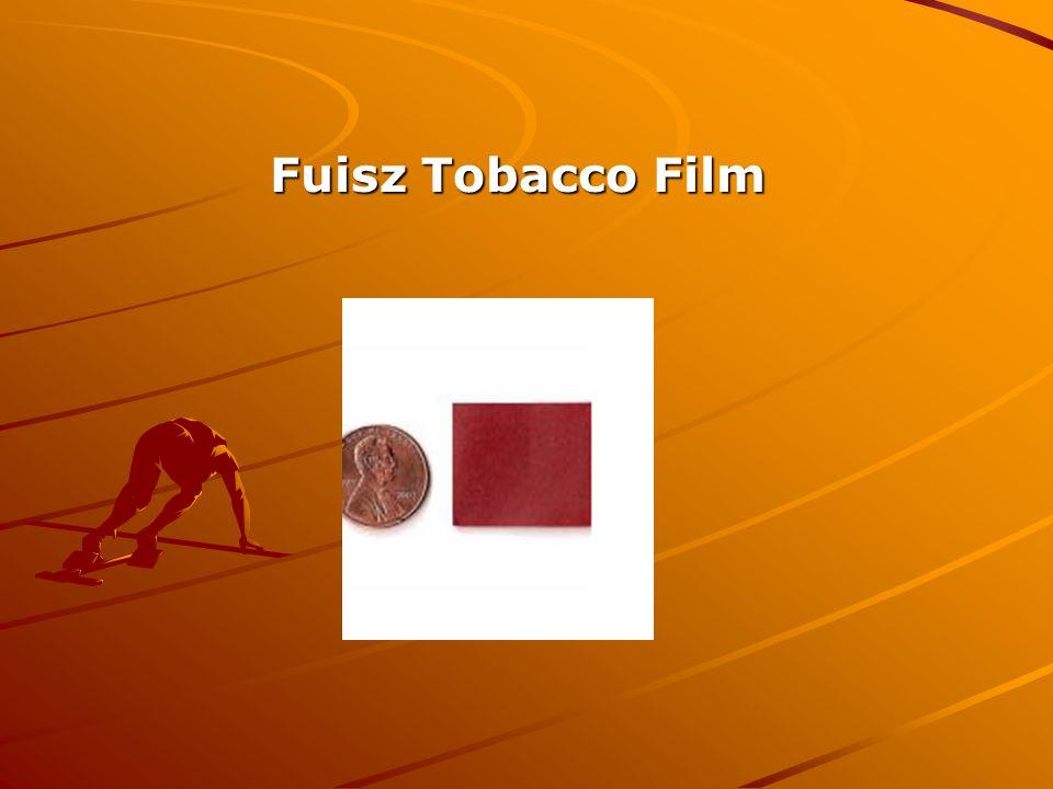 Fuisz Tobacco Film