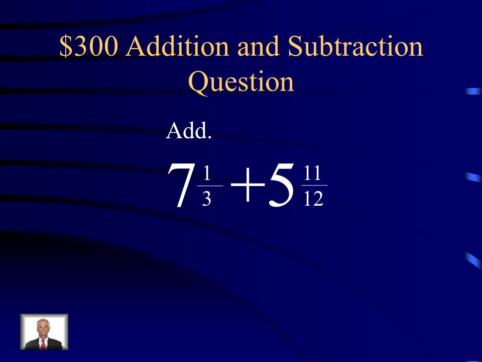 $200 Addition and Subtraction Answer 7.824