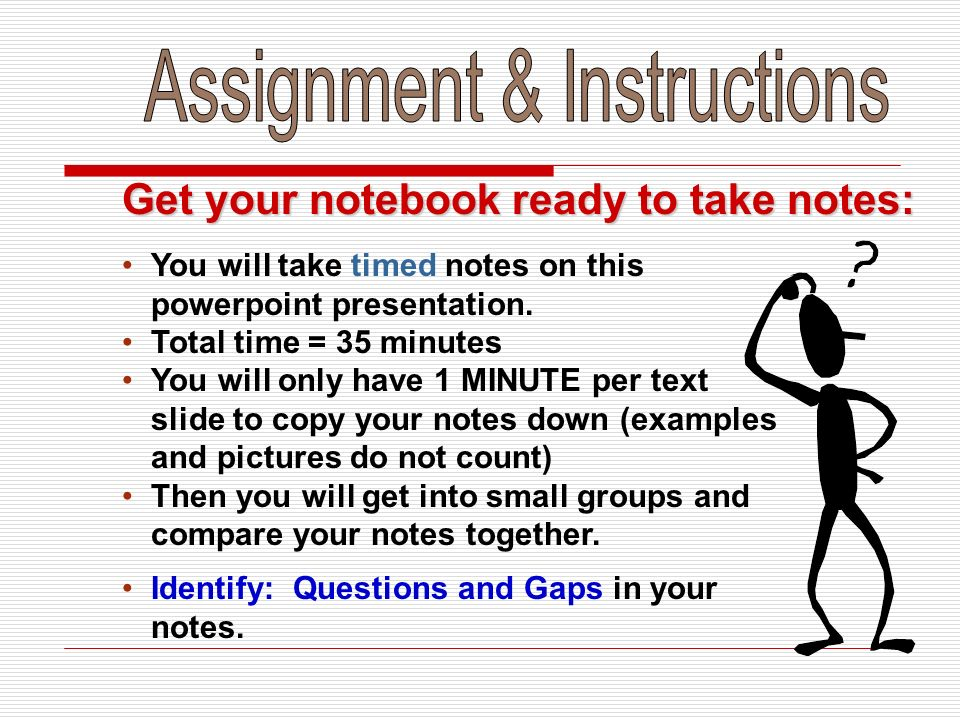Cover the right side of your notes; review and answer study questions from the left using the right side as an answer key Quiz yourself out loud Cover the right side with blank paper; write out answers to the left column study questions Look over notes frequently to keep information and questions still unanswered fresh in mind Recite information from notes Study in a group Make use of the format