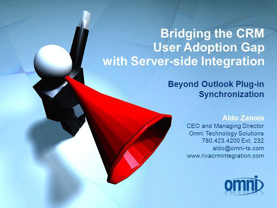 Opportunities Integration - Salesforce