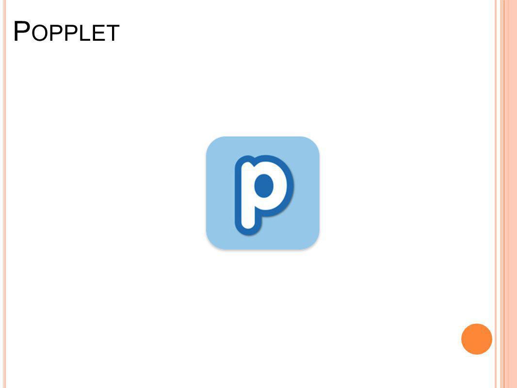 P OPPLET