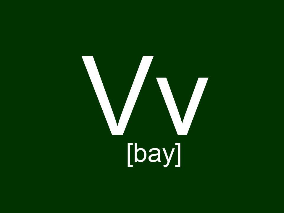 Vv [bay]